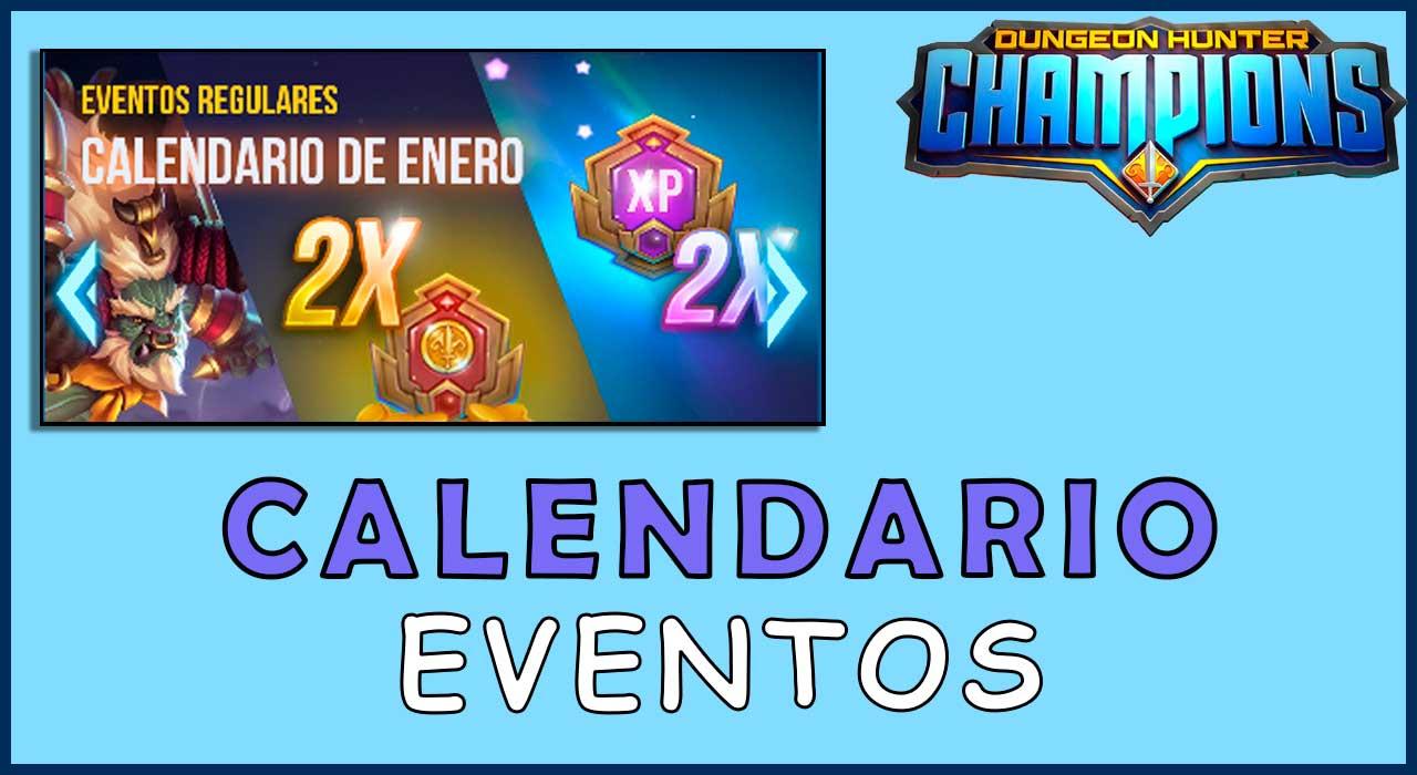 calendario eventos mtg