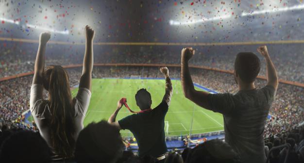 campo de futbol aficionados