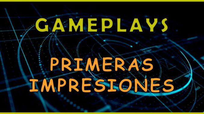 gameplays de juegos