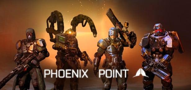 phoenix point  mejores   juegos estrategia pc