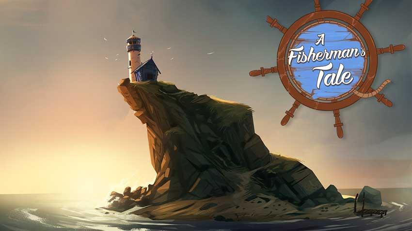 A fisherman,'s tale mejores juegos realidad virtual 2019