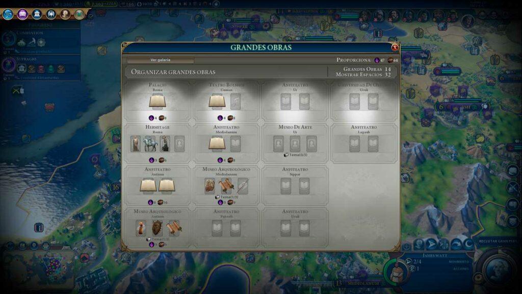 Civilization VI guía completa