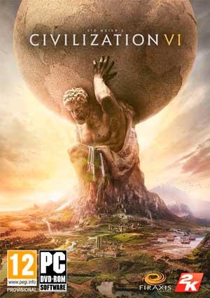 civilization vi en español