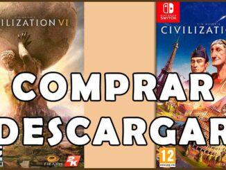 civilization vi español
