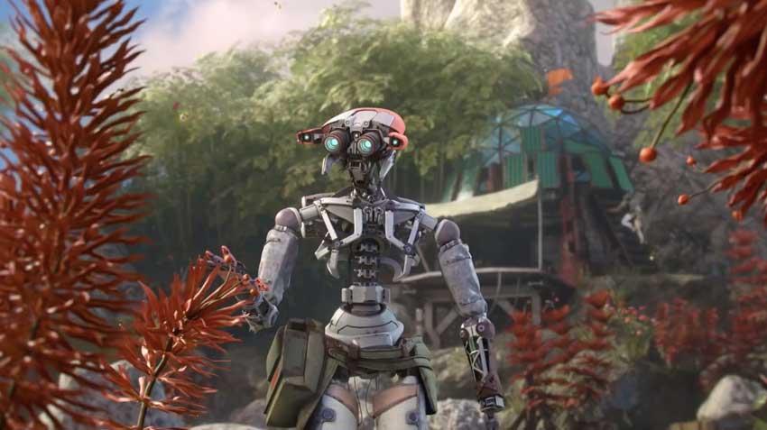 mejores juegos realidad virtual 2019 stormland