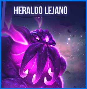 dungeon hunter champions heraldo