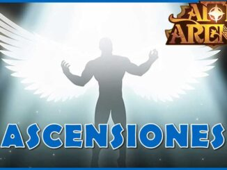 guia ascension de heroes afk arena