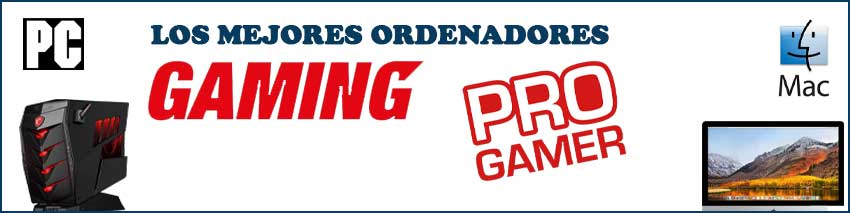 ordenadores pc mac mas vendidos gaming