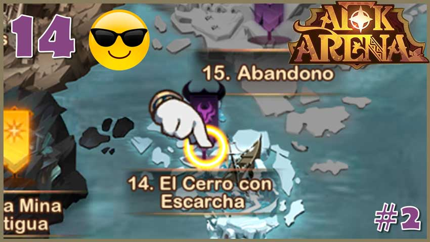 AFK-capitulo-14-parte-completo