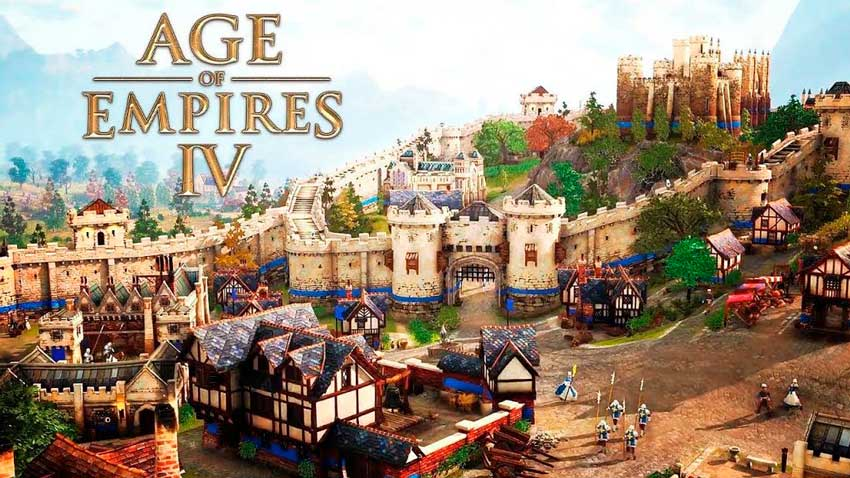 age of empires 4 iv