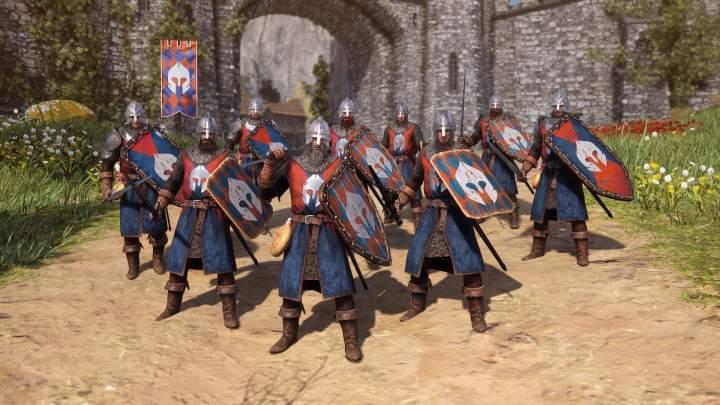 KINGS'S BOUNTY II